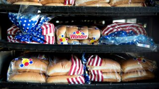 Several brands of buns and rolls sold at Walmart, Aldi nationwide recalled