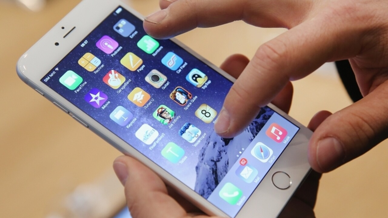US appeals NY iPhone ruling