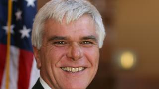 Georgia Rep. Jay Powell dies at GOP leadership meeting