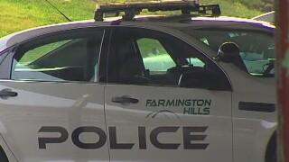 3 arrested in Farmington Hills shooting