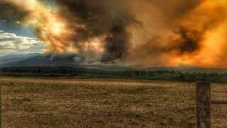 Thursday marks 1-year anniversary since start of Spring Fire