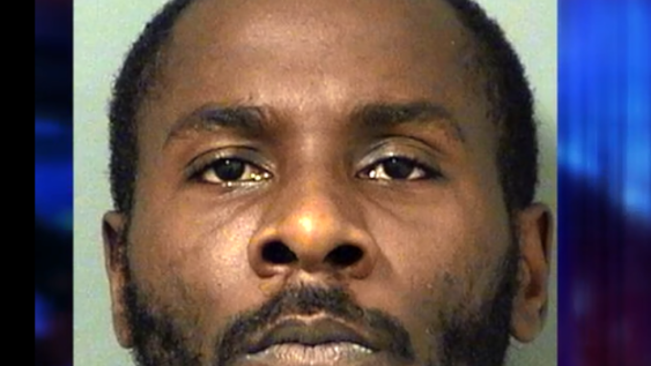 Audio interview: Police speak with Marcus Steward just days after the Jupiter triple homicide