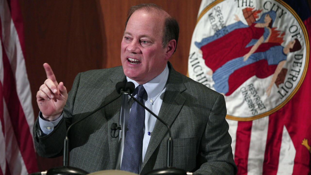 Mayor Duggan presents State of the City tonight