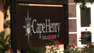 Cape Henry will start only some students for in-person instruction rather than all as originally planned.