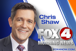 Chris Shaw - Anchor for Fox 4 WFTX Fort Myers/Cape Coral