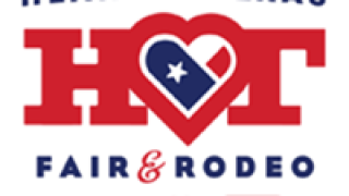 Heart o' Texas Hot Fair and Rodeo Schedule
