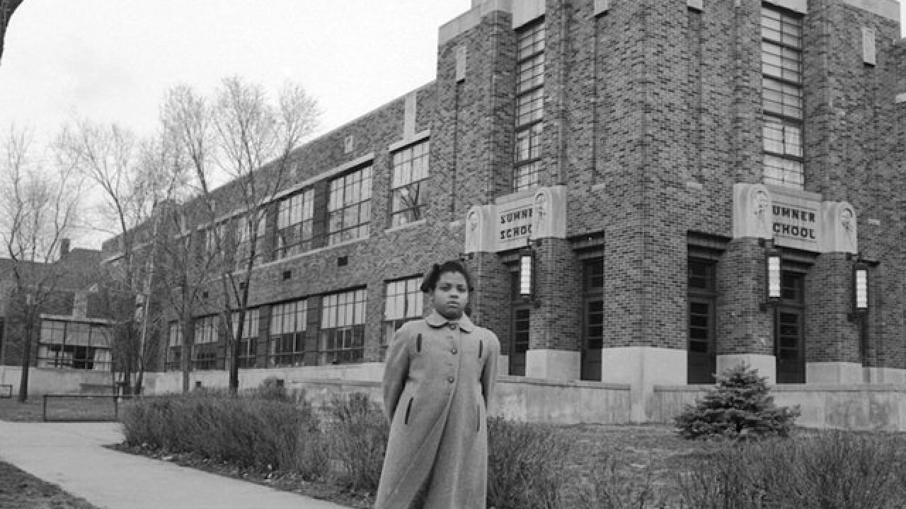 Linda Brown, woman at center of Brown v. Board case, dies