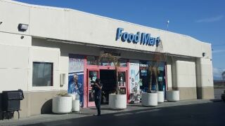 Foodmart on Stockdale
