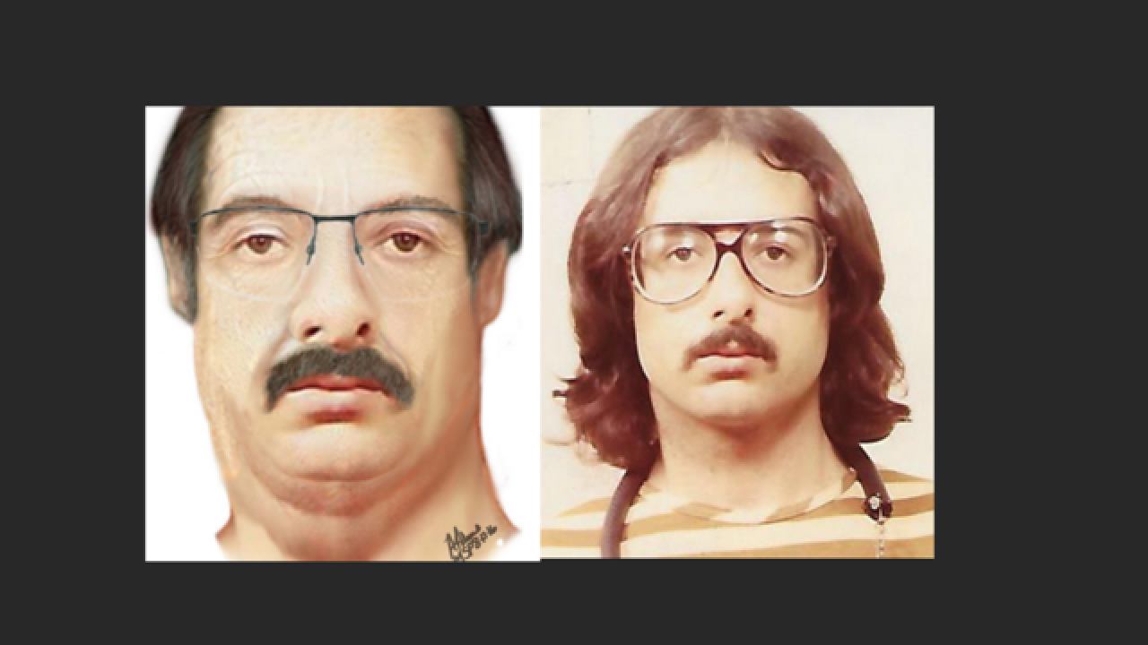 Monroe County Sheriff's Office looking for accused murderer in 1983 case
