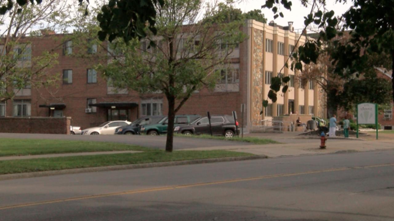 Nursing home under investigation for molestation