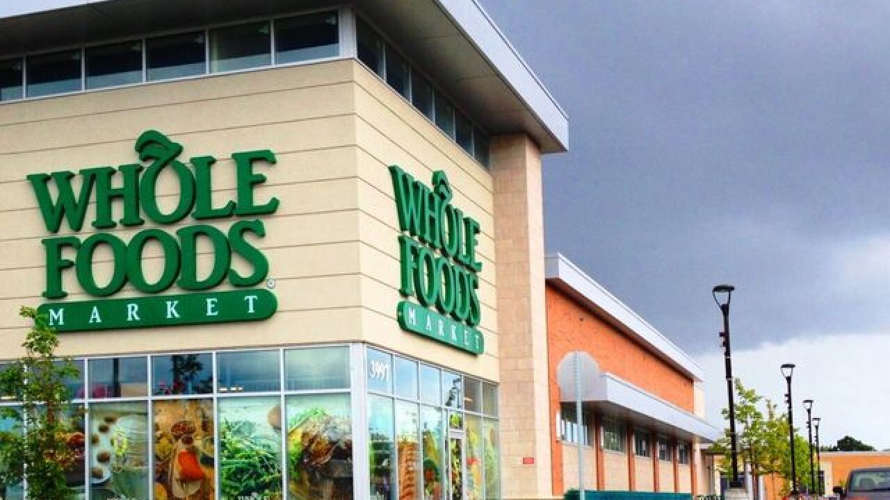 Cake slur: Pastor drops suit against Whole Foods