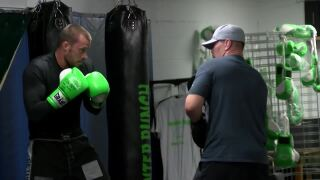 Counter Punch MMA gym opens in Great Falls