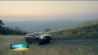 Finding the perfect vehicle to tackle the fall season on CoastLive