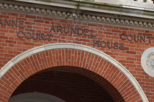 Anne Arundel County Court House