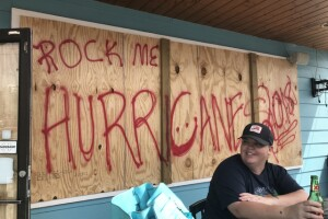 Photos: Hurricane Michael heads towards Florida panhandle