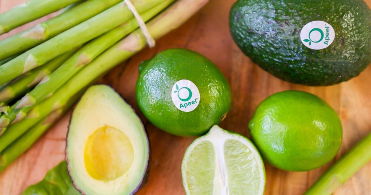 Kroger to sell longer-lasting avocados developed by Santa Barbara company