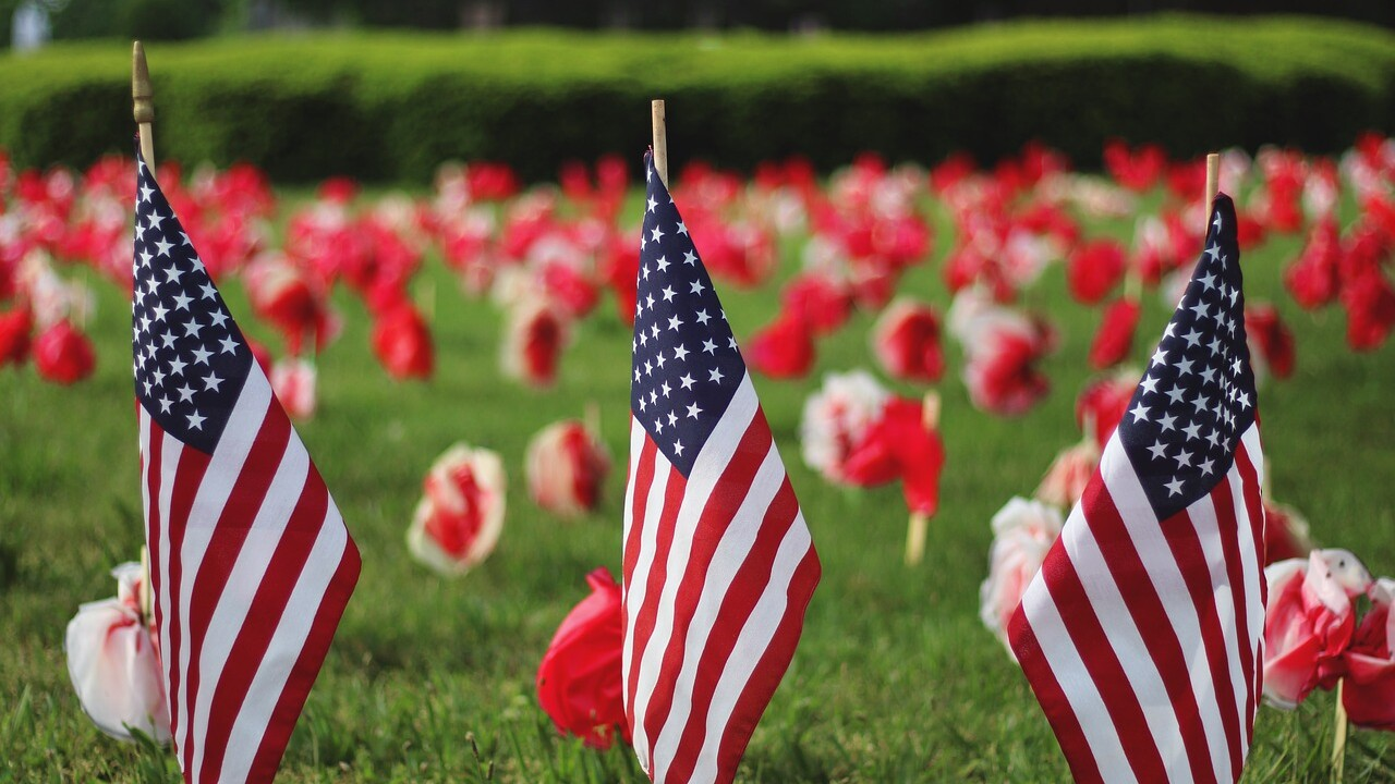 Memorial Day Events In Las Vegas Valley 2019