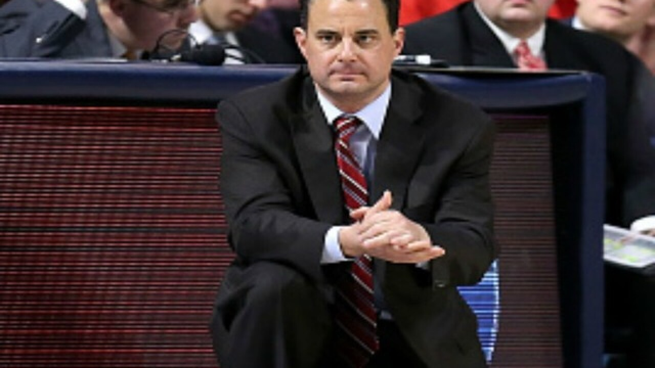 AZ Board of Regents holds emergency session about the future of UA basketball following ESPN report