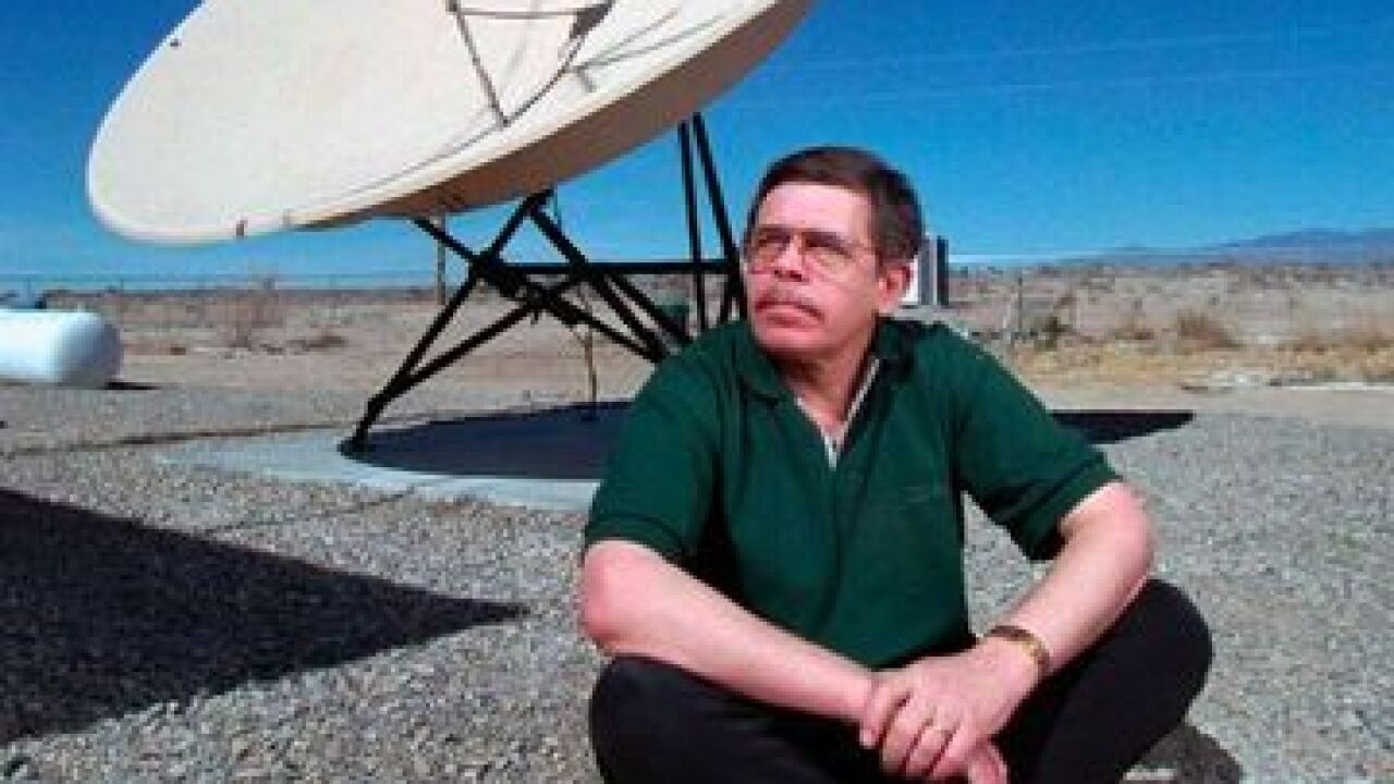 Cause of death determined for radio host Art Bell