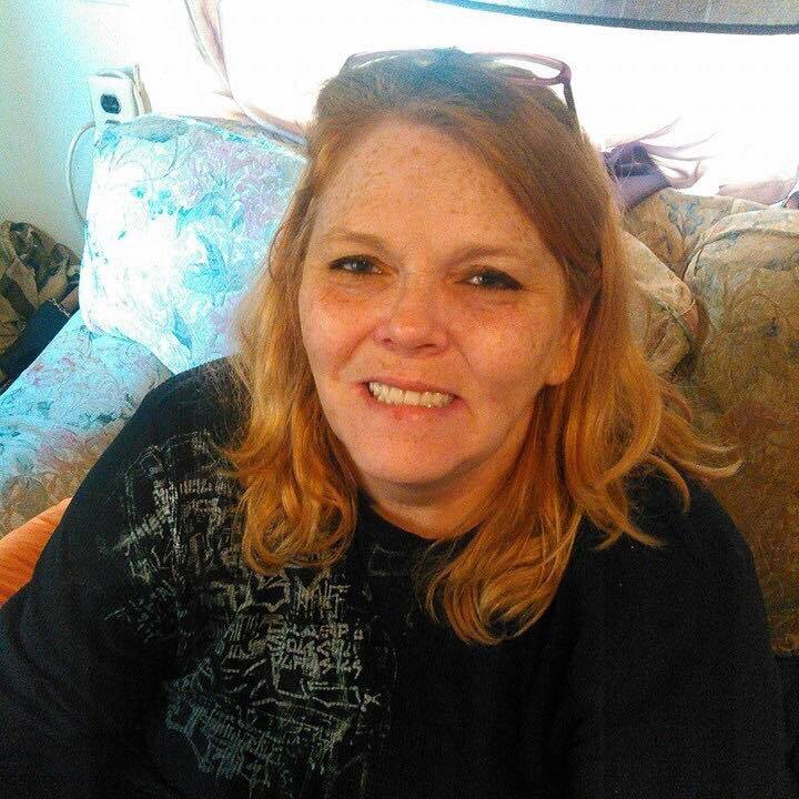 Lisa Anne Hawkey who died of a drug overdose in February 2016.