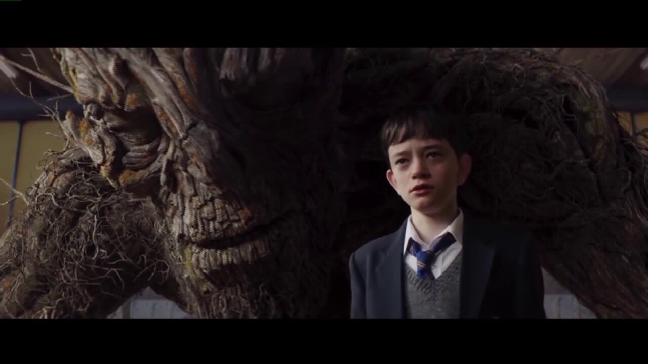 At the Movies: 'A Monster Calls'