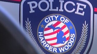 Suspects wanted in armed robbery, shooting in Harper Woods