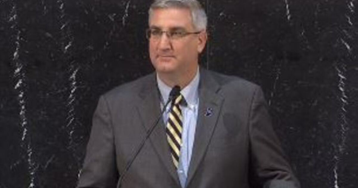 Holcomb to travel to Asia to build business relationships