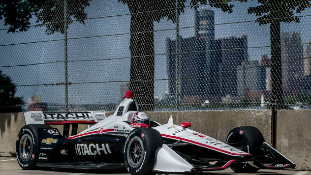 Indycar 2020 Schedule.Indycar 2020 Schedule Includes Return To Detroit