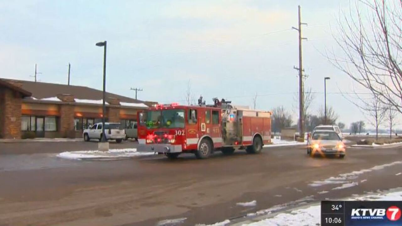 Carbon monoxide scare at daycare caused by something else no one expected