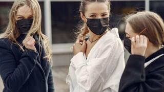masks-children
