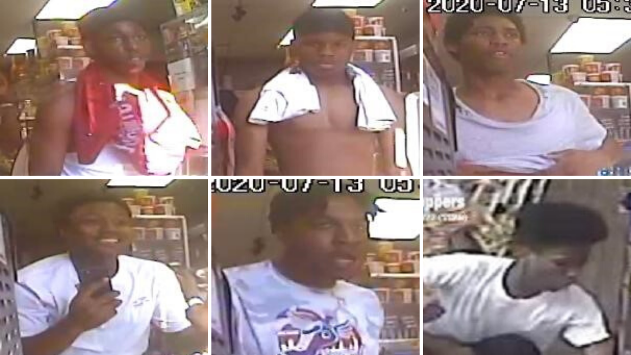 12-year-old assaulted in BK