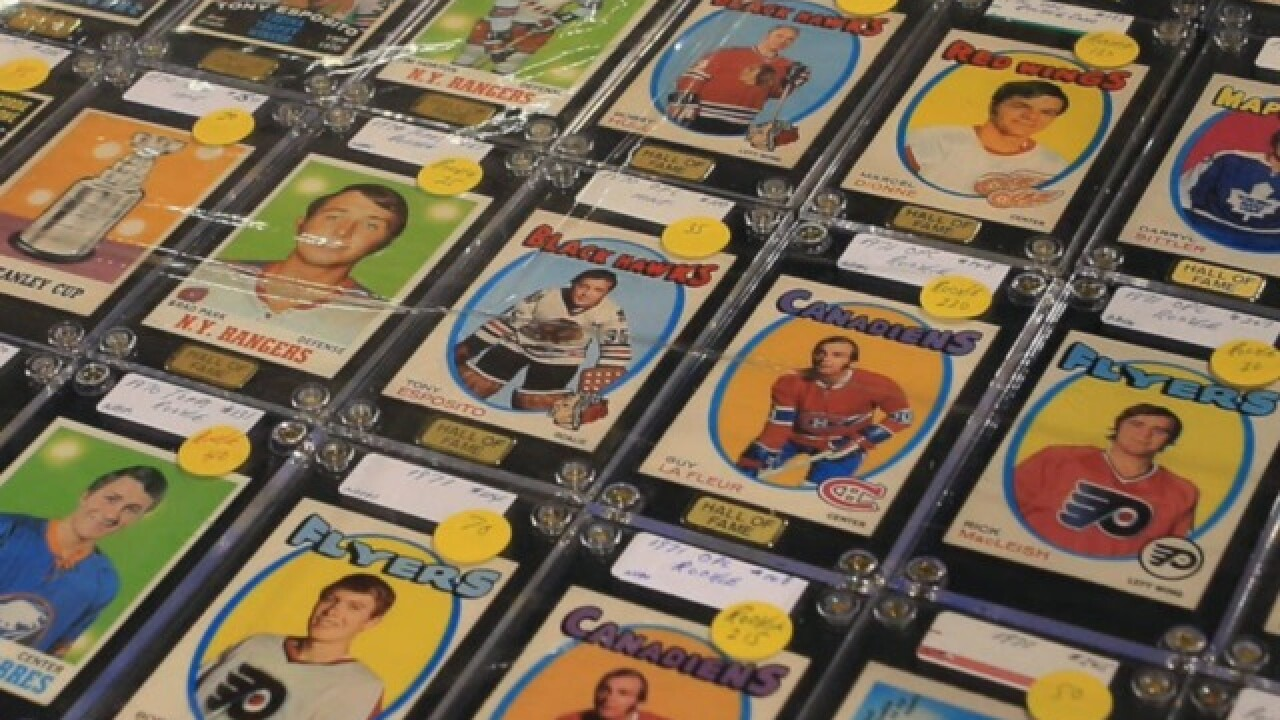 Those old, nostalgic items you plan to sell could be worth nothing at all
