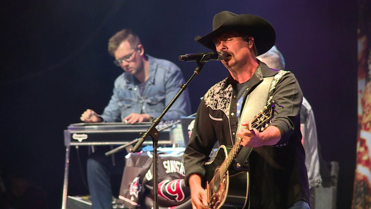 World-renowned country group Big & Rich kick off Eastern League All-Starweek