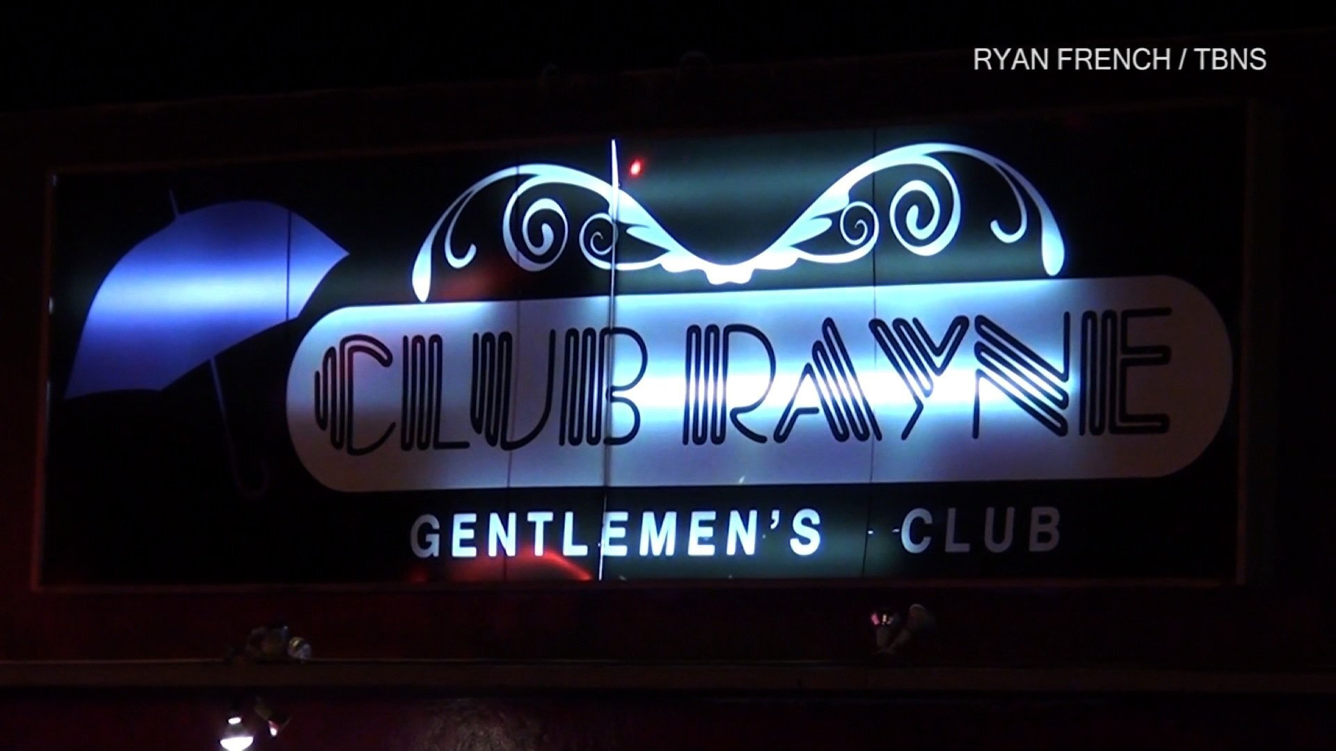 List of gentlemen's clubs in the united states