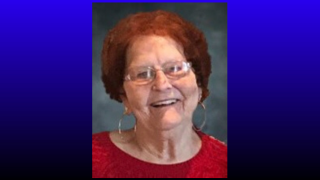 Gladys L. Cantrell