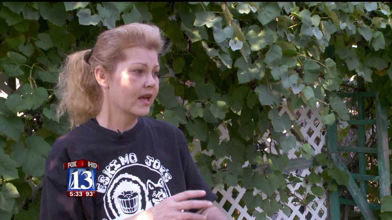 WVC woman bit by snake in her yard