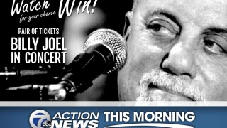 Billy Joel Contest
