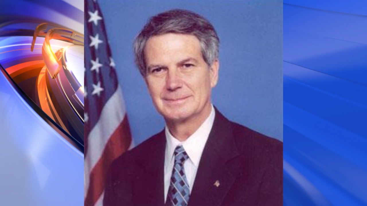 North Carolina Congressman who represents the Outer Banks is in hospice care