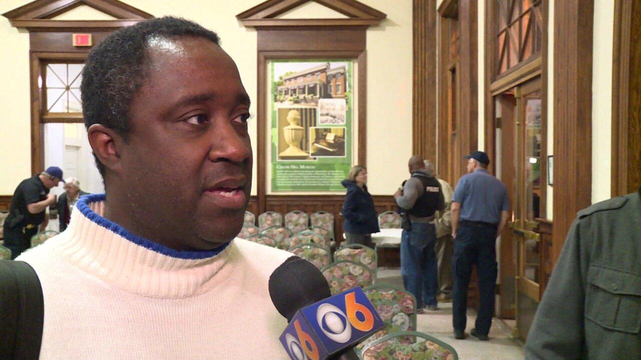 Petersburg community advocate last seen on Halloween foundsafe