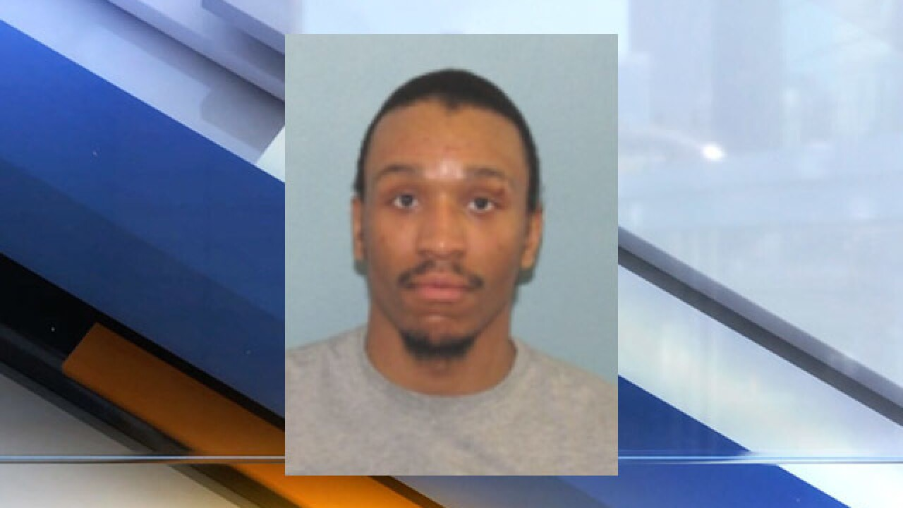 Bond set for man accused of carjacking that killed mother outside Cleveland church