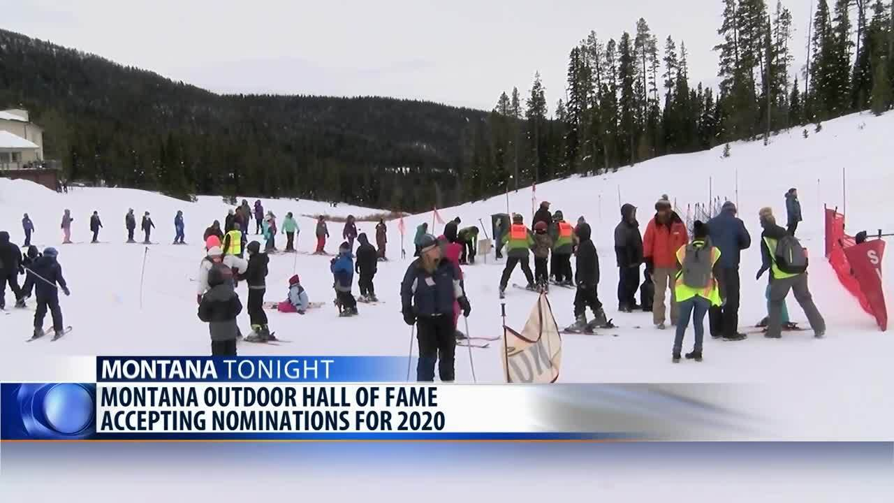 Nominations being accepted for the Montana Outdoor Hall of Fame