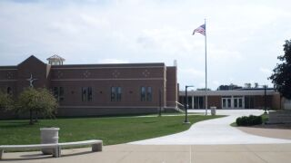 Lansing Catholic High School