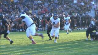 Friday Night Highlights Week 0: Play and Player of the Week