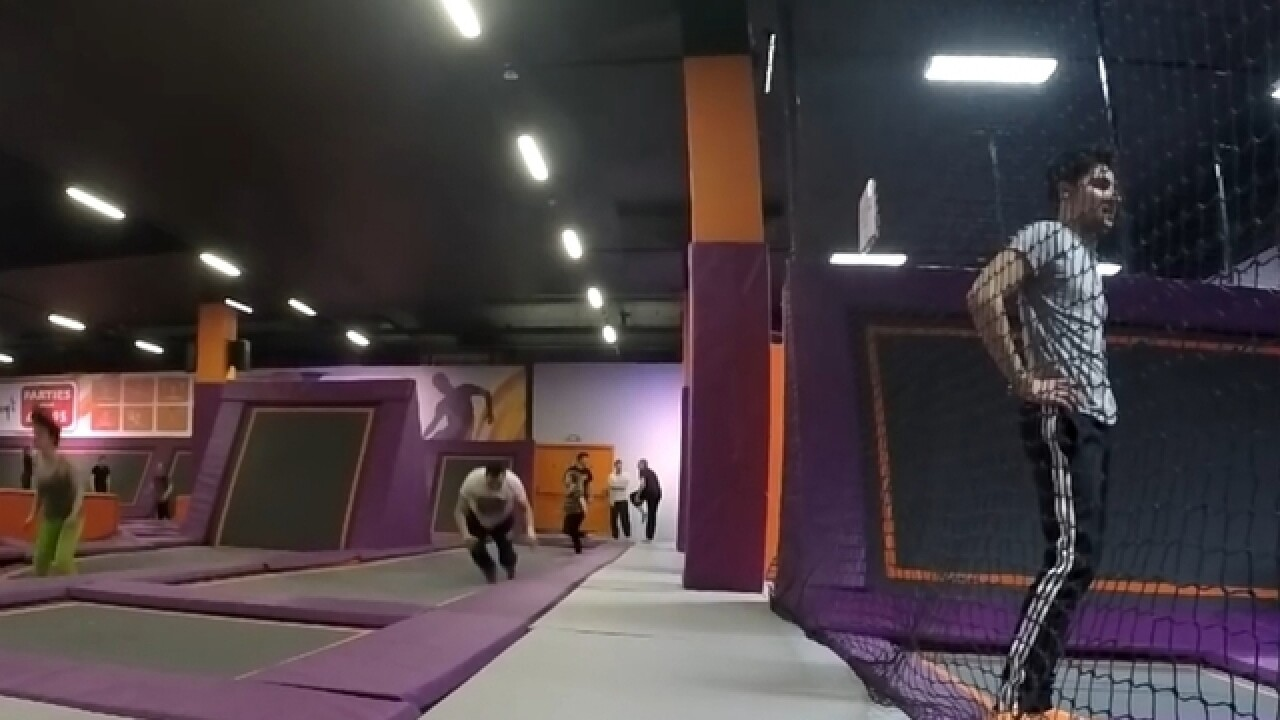 AZ trampoline parks still not reporting injuries