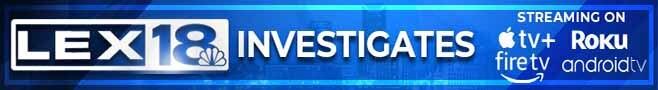 LEX 18 Investigates