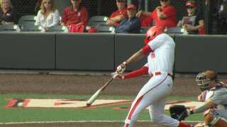 Cajuns OF Todd Lott Selected on Day Two of the MLB Draft