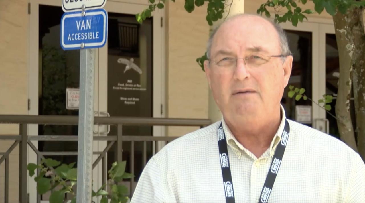 Sebastian Mayor Ed Dodd says he is rightful mayor