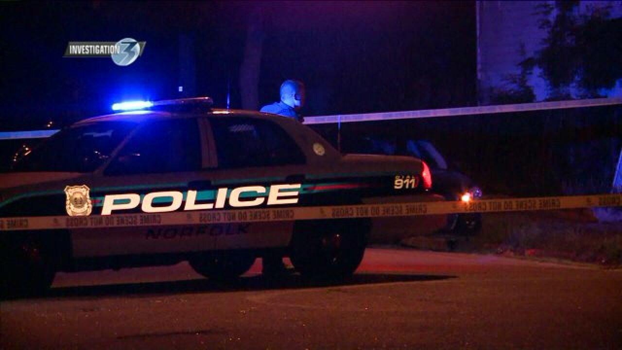Police shootings increase in Hampton Roads; two ruledcrimes