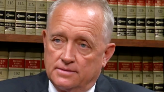 Hamilton County Prosecutor Joe Deters says he won't be running for another office