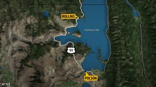 Man drowns in Flathead Lake
